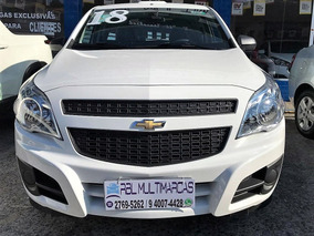 Chevrolet Montana 1.4 Ls 2017/2018
