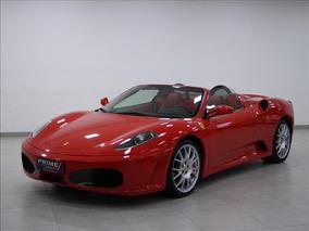 Ferrari F430 Ferrari F430 Spider Motor 4.3 V8 490cv Prime Ve