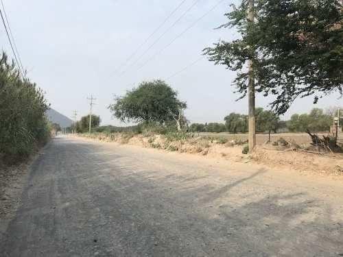 Terreno En Venta El Carrizo San Isidro Mazatepec