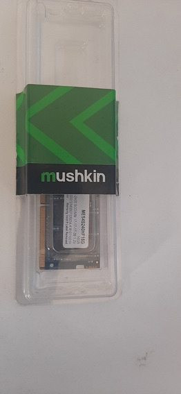 Memoria Mushkin Ddr4 2400 16gb