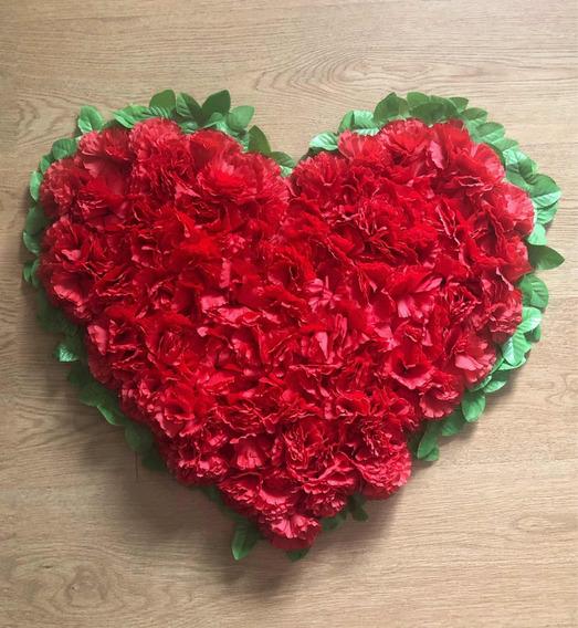 Prop Deco Corazon Rosas Casamientos 15 Fotos Sin Mdo Envios