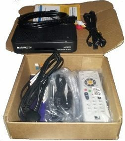 Deco Direct Tv Completo Con Antena