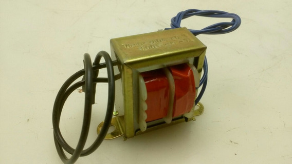 Mini Transformador 110 V 0.4a