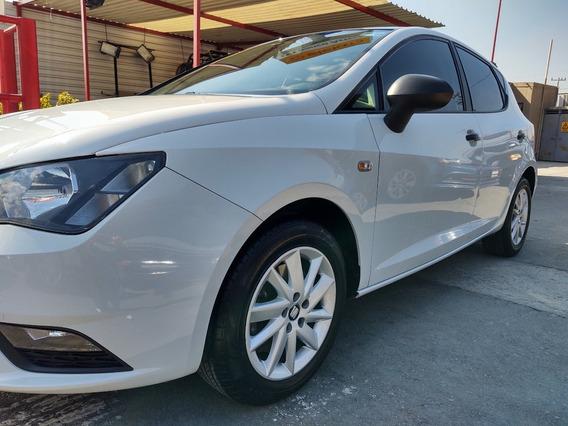 Seat Ibiza 5 Ptas Std Q/c Motor 4 Cil 1.6lts