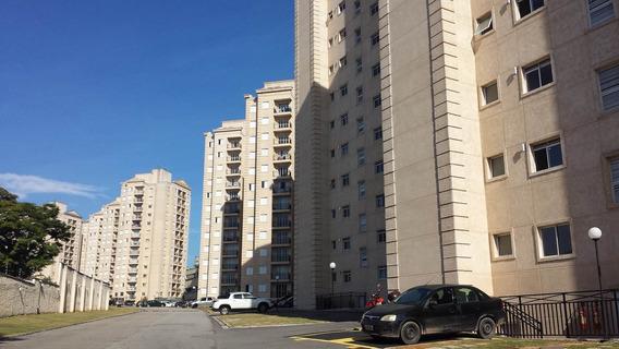 Apartamento À Venda Retiro - 2 Dormitórios Jundiaí Sp - Ap-00302