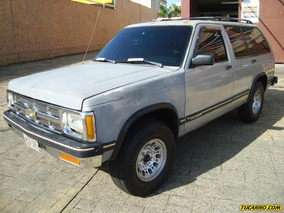 Chevrolet Blazer 4x2 - Automática