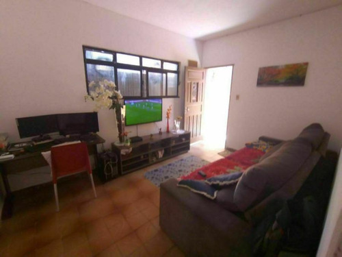 Casa Para Venda Por R$375.000,00 Com 210m², 3 Dormitórios, 2 Vagas E 2 Banheiros - Jardim Coimbra, São Paulo / Sp - Bdi31238