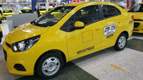 Estrena Chevytaxi Plus Modelo 2021, Más Seguro!, Cupo Listo