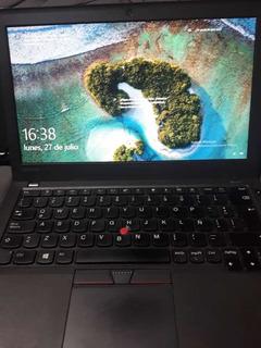 Notebook Lenovo Thinkpad X270