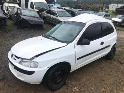 Sucata Chevrolet Celta 1.0 Gasolina 2002 Rs Caí Peças