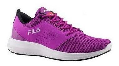 Tênis Feminino Fila Fxt Energized
