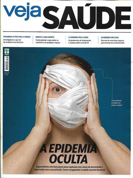 Revista Veja Saúde Nº 455