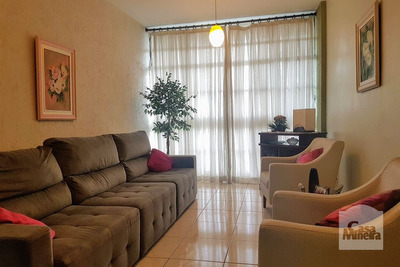 Apartamento 3 Quartos No Barro Preto À Venda - Cod: 245930 - 245930