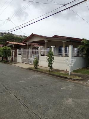 Vendo Casa En Brisas Del Golf Panamà $199 Mil Negociable; Ca