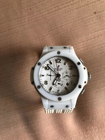 Relógio Feminino Hublot Geneve