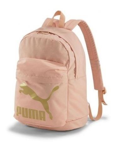 Mochila Puma Originals Bp 076643-09 Lefran