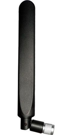 Antena Tnc Macho - 2 Dbi