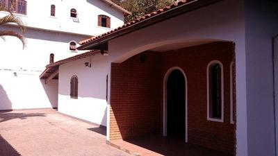 Casa Em Centro (cotia), Cotia/sp De 170m² 3 Quartos À Venda Por R$ 600.000,00 - Ca121454