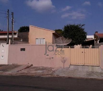 Casa Com 3 Dormitórios À Venda, 96 M² Por R$ 265.000,00 - Jardim Nova Veneza - Sumaré/sp - Ca5539