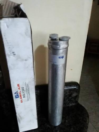 Filtro Secante Condensador Chevrolet Aveo Global Air