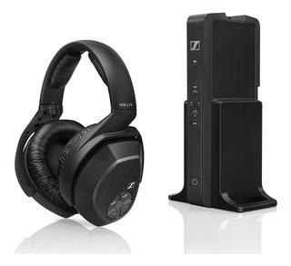 Audífonos Sennheiser Rs 175 Negro Sellado Y Nuevos