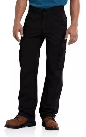 Pantalon De Trabajo Cargo Hombre Directo De Fabrica