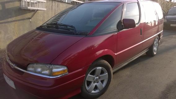 Chevrolet Lumina Apv 3.8 1995 Troco Por Opala 75/79