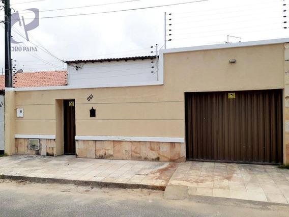 Casa Para Venda E Locação No Lago Jacarey - Ca2944