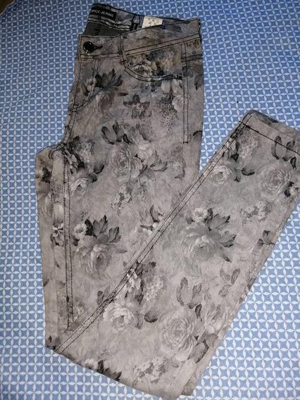 Pantalón Para Dama Talla 26 Y 28 Importados Stresh