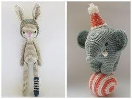 Amigurumi elefante | 194x259