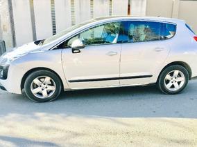 Peugeot 3008 Premium Plus Excelente Única Mano !
