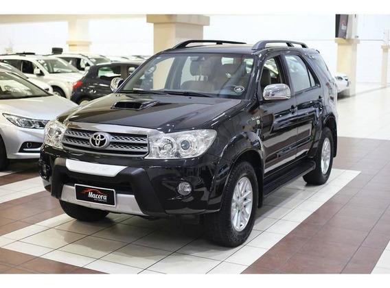 Toyota Hilux Sw4 Srv 3.0 Aut. 4x4 Turbo Diesel 7 Lugares