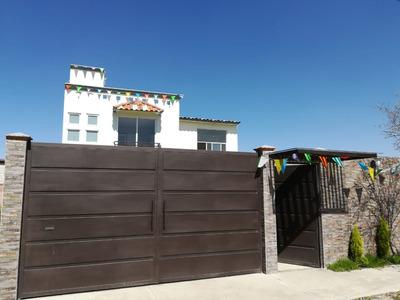 Casa En Zinacantepec, Nueva, Rinconada Tecaxic