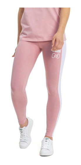 Calza Puma Hello Kitty 597140 14 Mujer 59714014