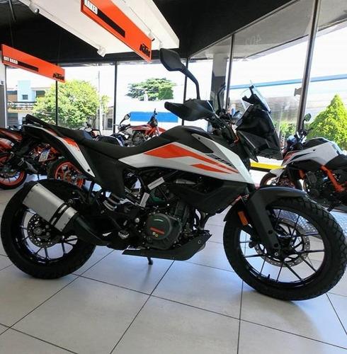 Ktm Adventure 390 Modelo Nuevo Pro Motors La Lucila