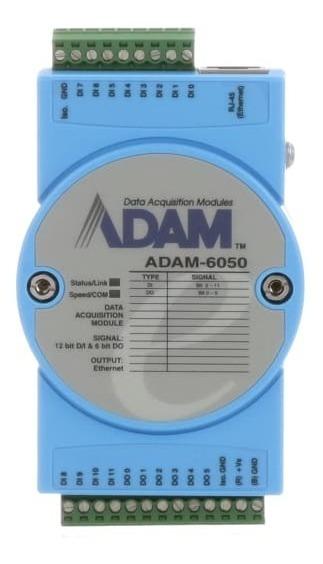 Módulo Di/o Adam-6050