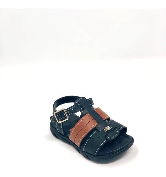 Sandália Infantil Masculina Molekinho 2135104