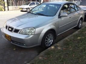 Chevrolet Optra 1.4cc Full 2004