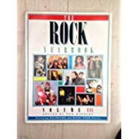 Rock Year Book 1987 - Vol. Vii - Raro!!!