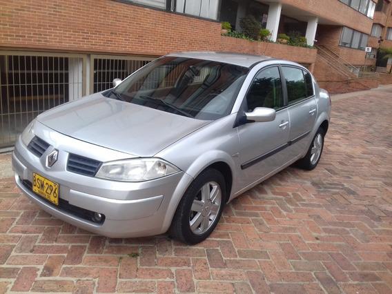 Renault Megane Ii 2.0 At