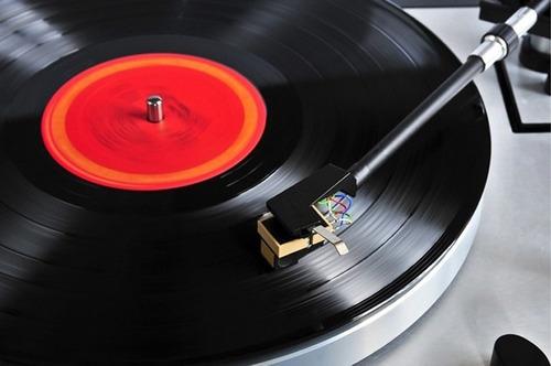 Grabación De Discos Lp Acetato A Formato De Cd Flac O Mp3