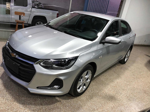 Chevrolet Onix Plus 2020 1.0 Turbo Premier I Mt