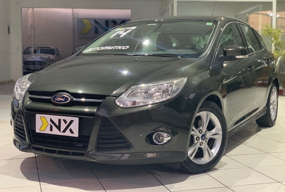 Focus Hatch1.6 Se Automatico Flex