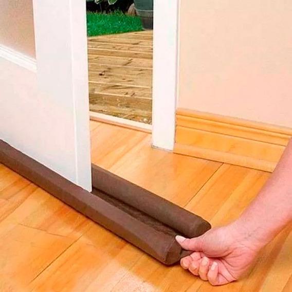 Protetor De Porta Residencial Rolinho - 80/90cm