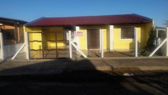 Casa Residencial À Venda, Centro, Tramandaí. - Ca1811