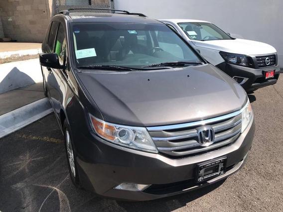 Honda Odyssey 2012 3.5 Touring At