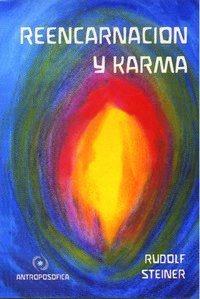 Reencarnacion Y Karma - Rudolf Steiner - Libro Envio En Dia