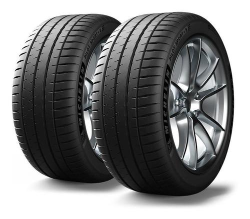Kit X2 Neumáticos 235/35/20 Michelin Pilot Sport 4 S 92y