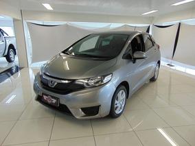 Honda Fit Lx 1.4 Aut 2015