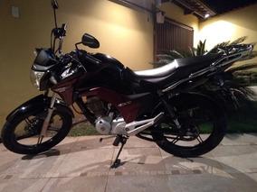 Honda Cg Titan Ex 150cc